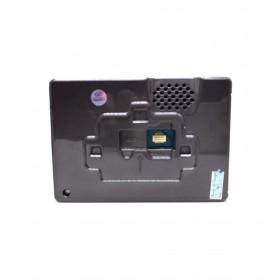 carte mémoire et deux batteries - Argent (4382)