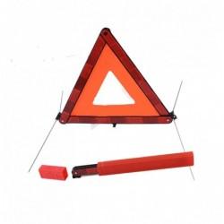 Kit de sécurité véhicule avec extincteur (4161)