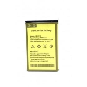 Batterie Lithium-ion pour judas numérique ND-1009 (2933)