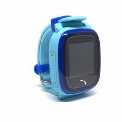 Montre connectée Waterproof pour enfants - Bleu (4114)