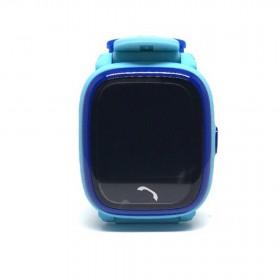 Montre connectée Waterproof pour enfants - Bleu (4115)