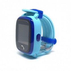 Montre connectée Waterproof pour enfants - Bleu (4116)