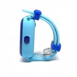 Montre connectée Waterproof pour enfants - Bleu (4117)