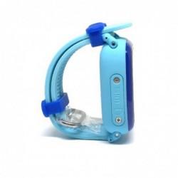 Montre connectée Waterproof pour enfants - Bleu (4118)