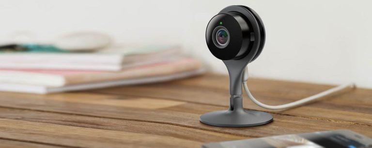 Comment sécuriser l'accès à une caméra de video-surveillance ?