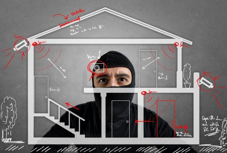 Quel type d'alarme choisir pour protéger sa maison ?