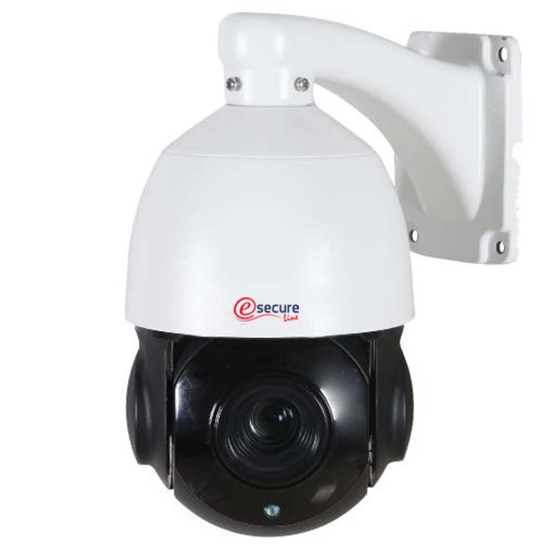 Caméra motorisé infrarouge - Esecureline Pro