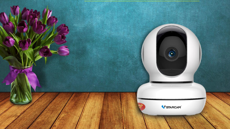 Installer une caméra de video-surveillance Vstarcam