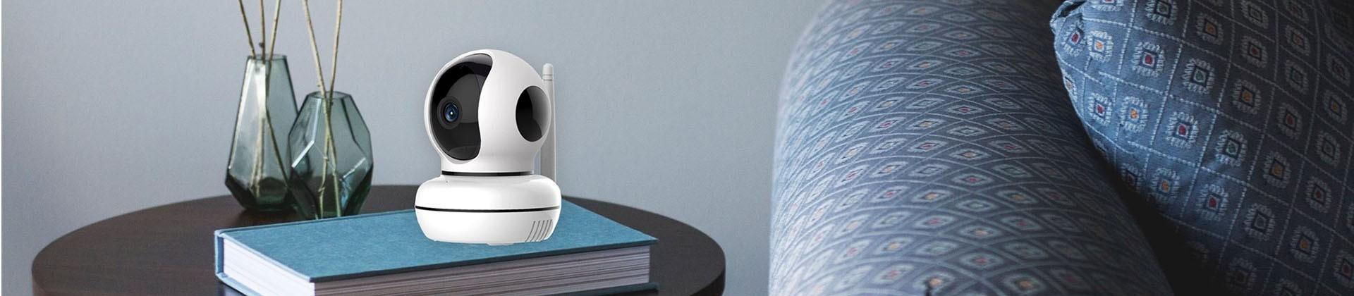 Caméras IP intérieures