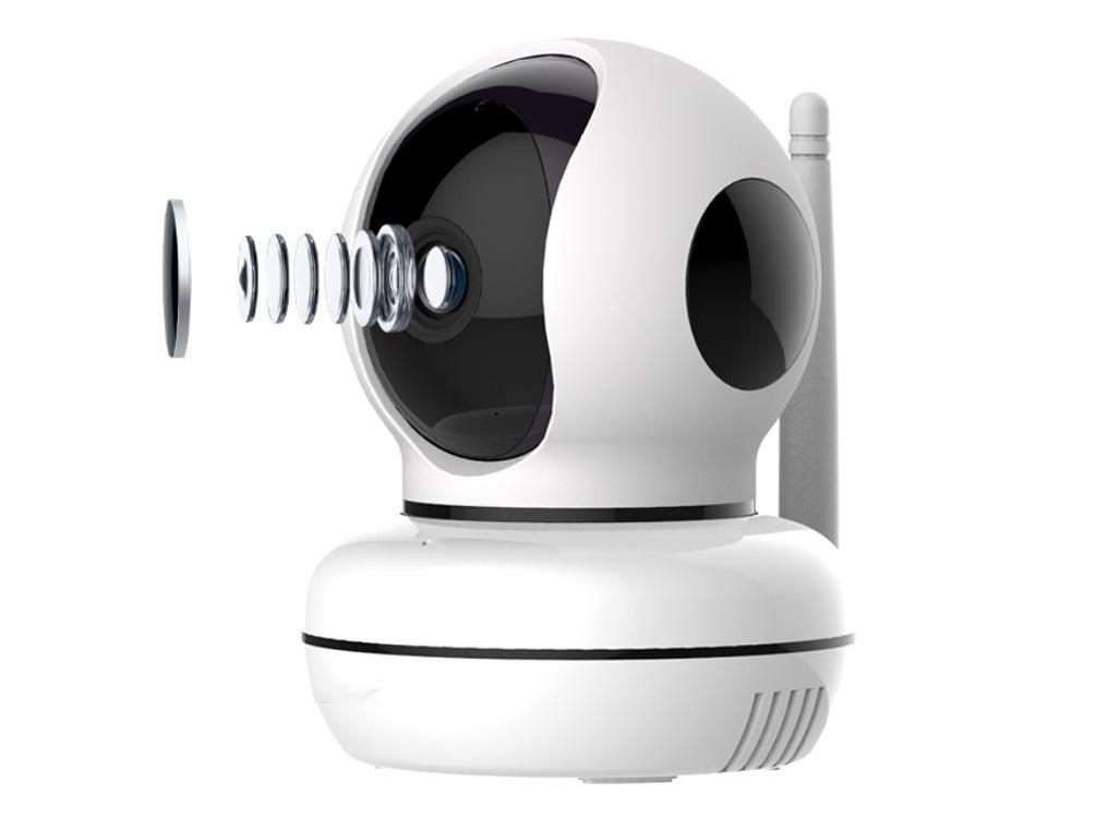 Détail caméra design Vstarcam