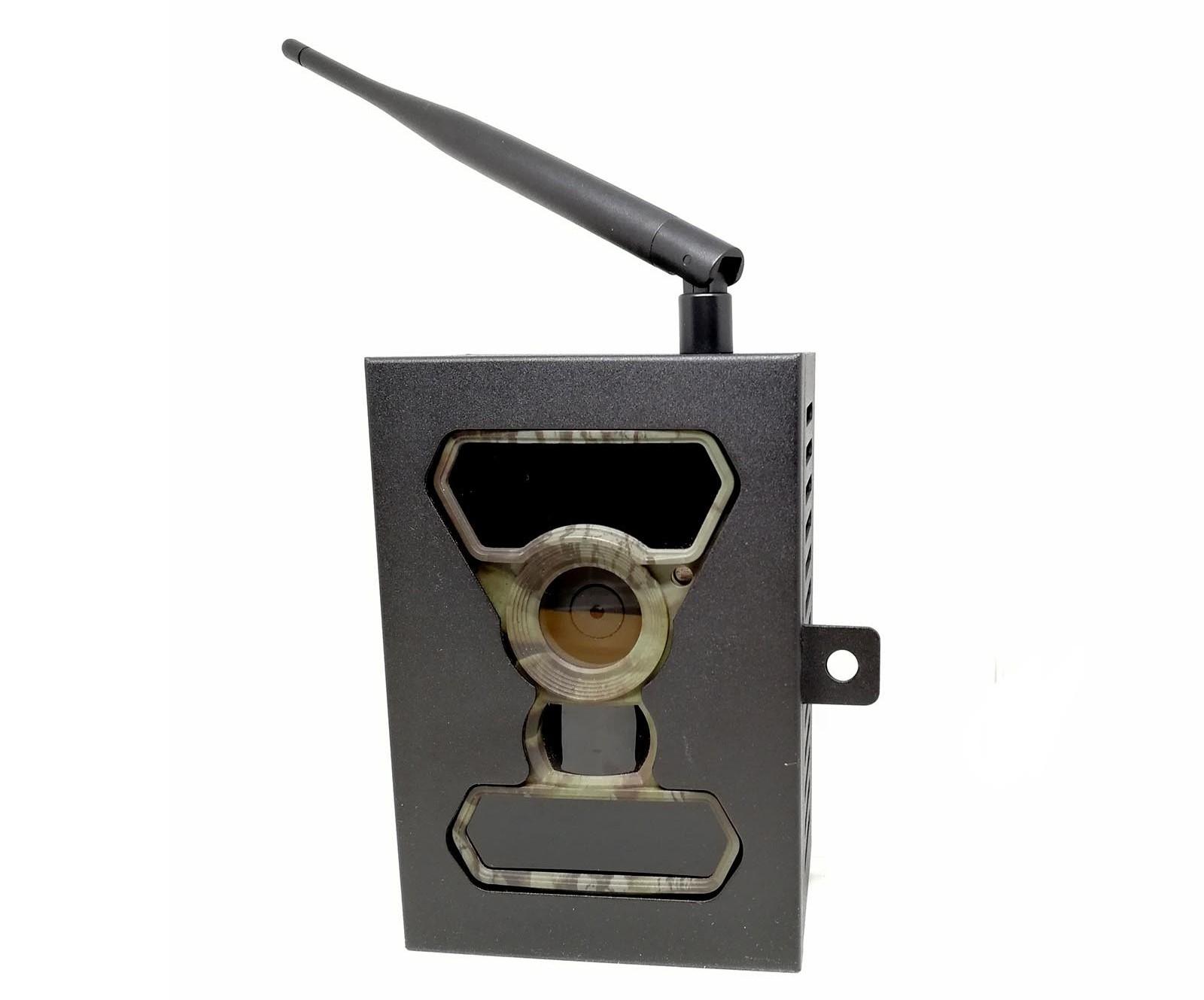 camera chasseur full hd 1080p avec transmission gsm. Black Bedroom Furniture Sets. Home Design Ideas