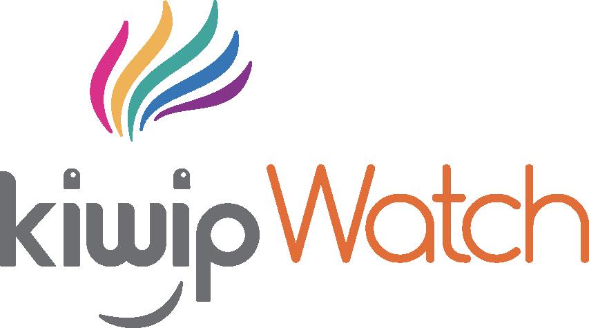 Marque montre connectée KiwipWatch