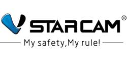 Marque sécurité VStarcam